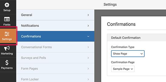 how to create a contact form in wordpress05 - نحوه ایجاد فرم تماس با ما در وردپرس