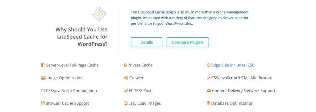 litespeed website optimization tool06 - معرفی LiteSpeed - ابزار بهینه سازی وب سایت شما