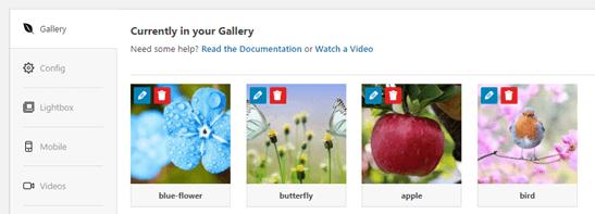 put images side by side in wordpress12 - چگونه تصاویر را در وردپرس کنار هم قرار دهیم