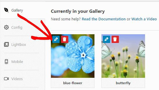 put images side by side in wordpress13 - چگونه تصاویر را در وردپرس کنار هم قرار دهیم