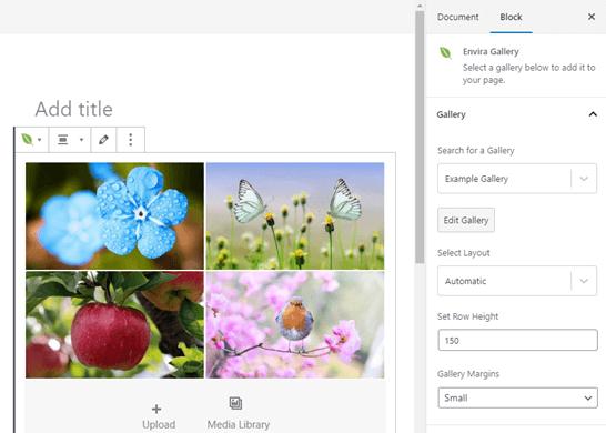 put images side by side in wordpress16 - چگونه تصاویر را در وردپرس کنار هم قرار دهیم