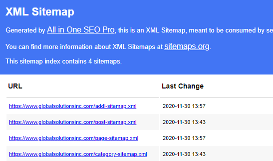 submit your website to search engines07 - آموزش ثبت وب سایت در موتور های جستجو