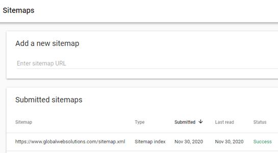 submit your website to search engines11 - آموزش ثبت وب سایت در موتور های جستجو