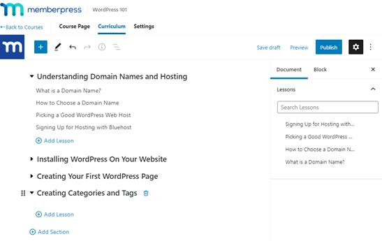 top lms wordpress plugins 03 - بهترین افزونه LMS برای سایت وردپرس - سیستم مدیریت آموزش و یادگیری
