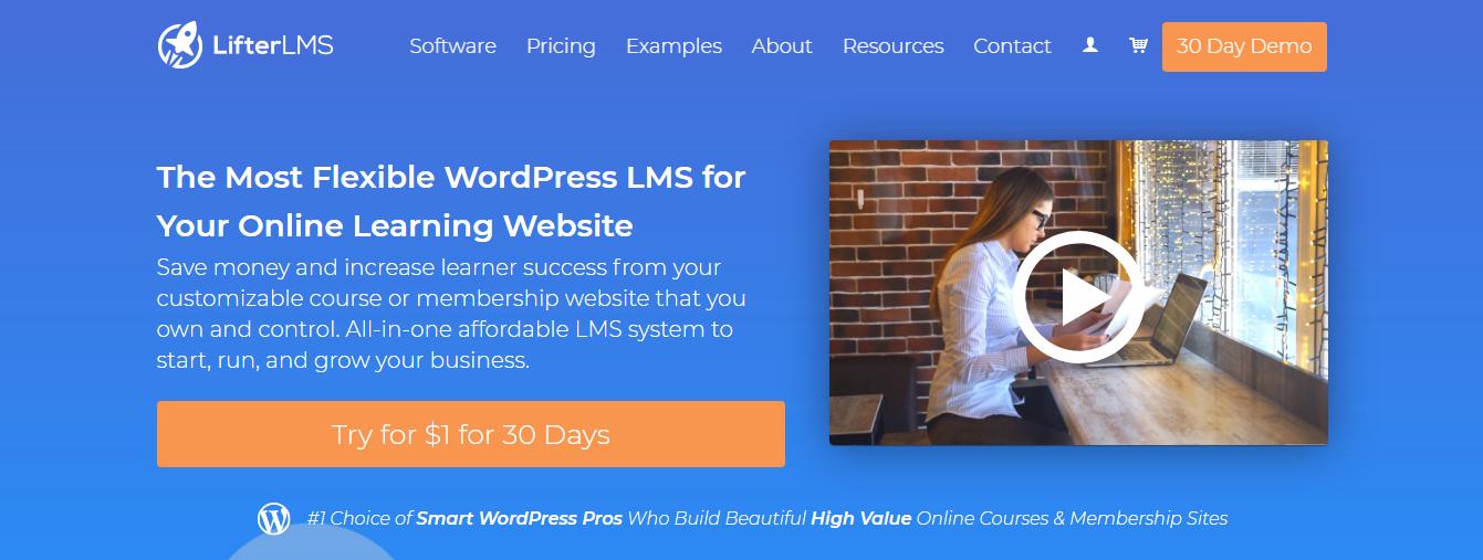 top lms wordpress plugins 07 - بهترین افزونه LMS برای سایت وردپرس - سیستم مدیریت آموزش و یادگیری