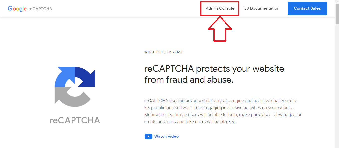 add recaptcha to wordpress comment form04 - آموزش افزودن کپچا به فرم نظرات وردپرس - reCAPTCHA