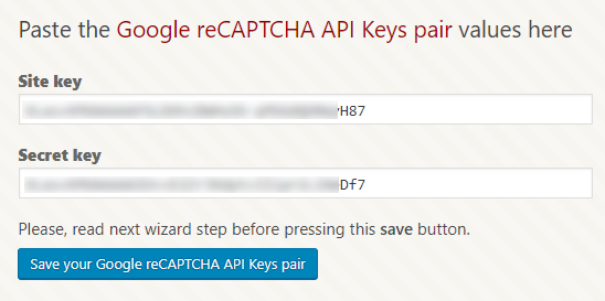 add recaptcha to wordpress comment form09 - آموزش افزودن کپچا به فرم نظرات وردپرس - reCAPTCHA