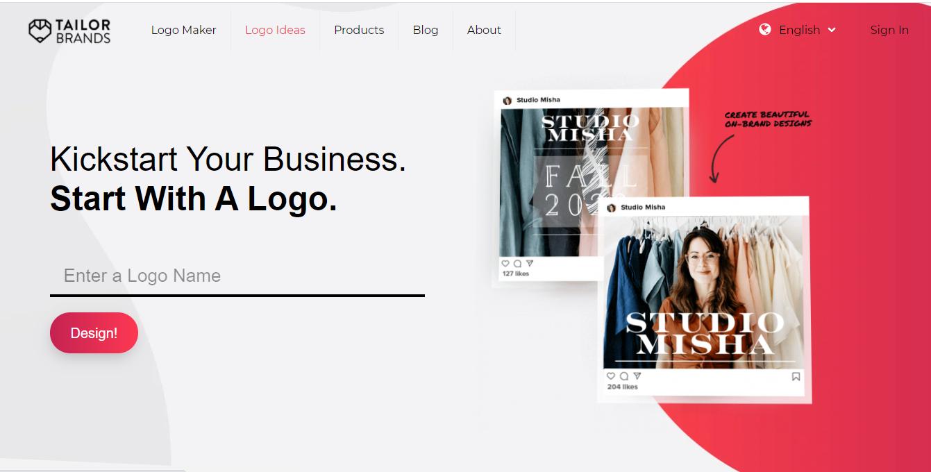 best sites to get a custom logo 01 - بهترین وبسایت ها برای دریافت لوگو سفارشی