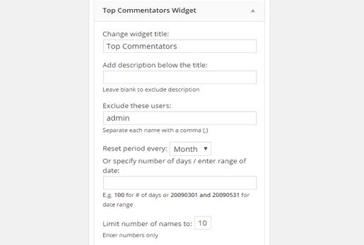 get more comments on wordpress site03 - چگونه نظرات بیشتری در سایت دریافت کنیم