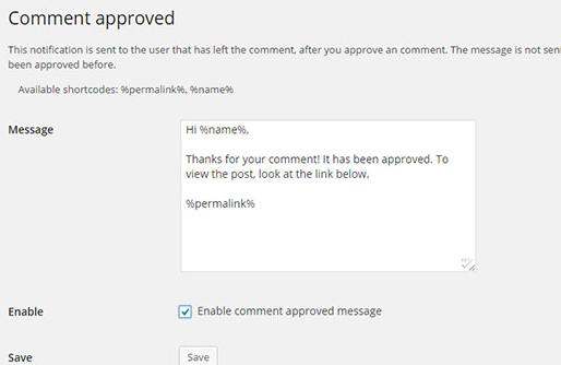 get more comments on wordpress site05 - چگونه نظرات بیشتری در سایت دریافت کنیم