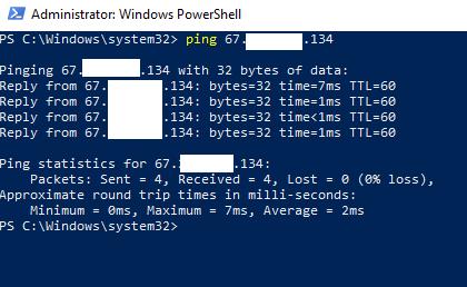 reasons for ip blocking on server or host02 - دلایل بلاک شدن آیپی در سرور یا هاست - مقاله جامع