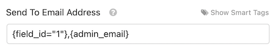 send confirmation emails after wordpress form submission 05 - نحوه ارسال ایمیل تایید پس از پرکردن فرم در سایت