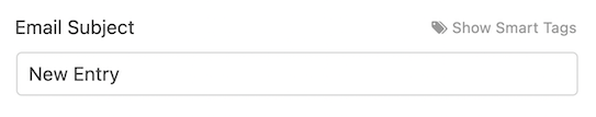 send confirmation emails after wordpress form submission 06 - نحوه ارسال ایمیل تایید پس از پرکردن فرم در سایت