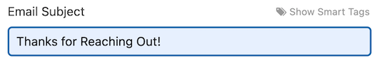 send confirmation emails after wordpress form submission 07 - نحوه ارسال ایمیل تایید پس از پرکردن فرم در سایت