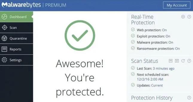what is the best antivirus for windows 10 01 - بهترین آنتی ویروس برای ویندوز 10 چیست ؟