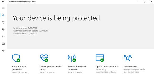 what is the best antivirus for windows 10 02 - بهترین آنتی ویروس برای ویندوز 10 چیست ؟