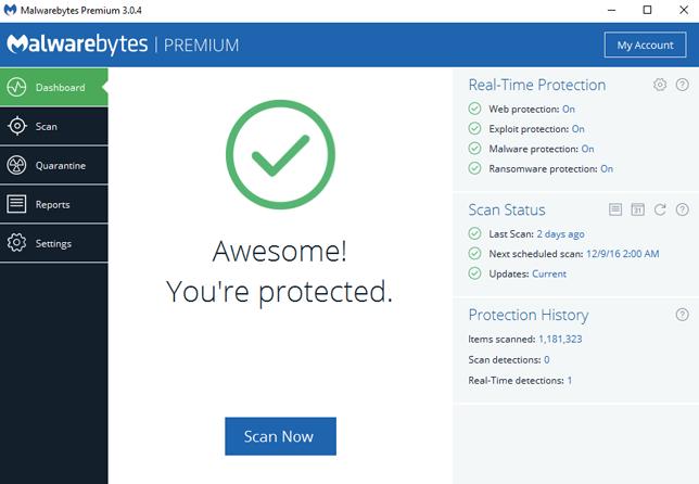 what is the best antivirus for windows 10 04 - بهترین آنتی ویروس برای ویندوز 10 چیست ؟