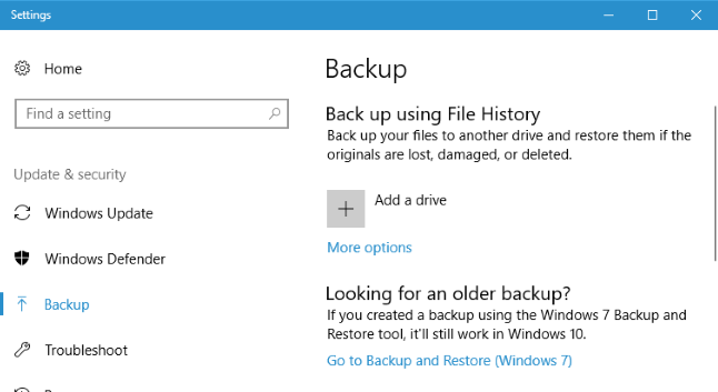 whats the best way to back up computer 01 - بهترین راه پشتیبان گیری از کامپیوتر