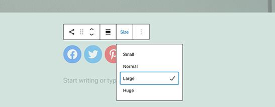 wordpress 5 7 features and screenshots 04 - آپدیت وردپرس نسخه 5.7 | ویژگی ها و قابلیت های جدید