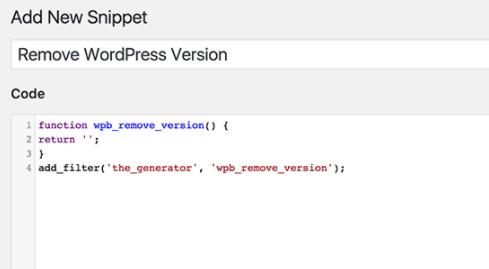 add custom code in wordpress 02 - نحوه افزودن کد به قالب سایت در وردپرس - بهترین و آسانترین روش