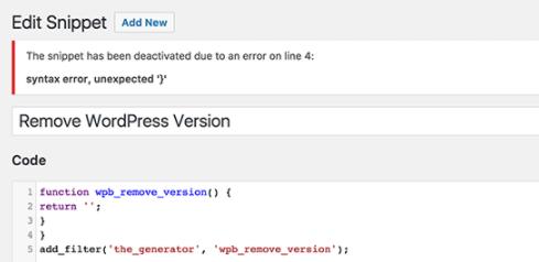 add custom code in wordpress 04 - نحوه افزودن کد به قالب سایت در وردپرس - بهترین و آسانترین روش