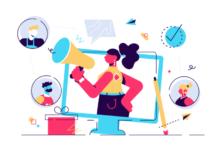 all marketing types in 2021 shakhes 220x150 - بهترین وبسایت ها برای دریافت لوگو سفارشی