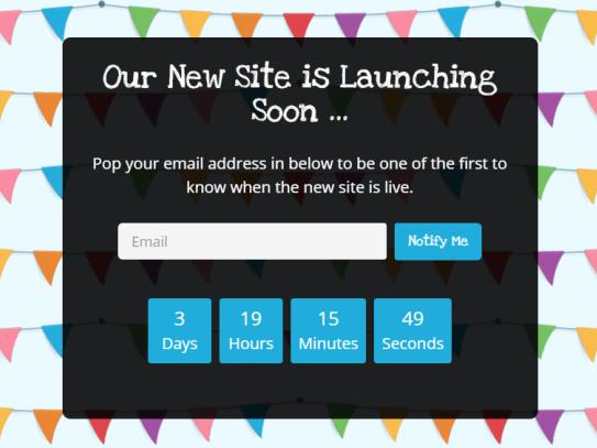 best countdown plugins for wordpress 02 - بهترین افزونه تایمر شمارش معکوس برای وردپرس