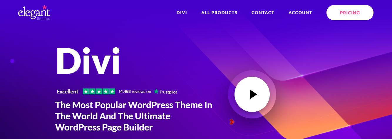 best drag and drop page builders for wp 02 - بهترین صفحه ساز وردپرس - بررسی 6 افزونه سایت ساز برتر