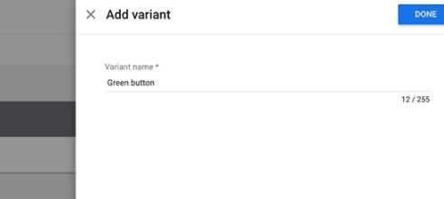 how to ab split testing in wordpress using google analytics 08 - نحوه انجام تست تقسیم A/B در وردپرس با استفاده از Google Optimize