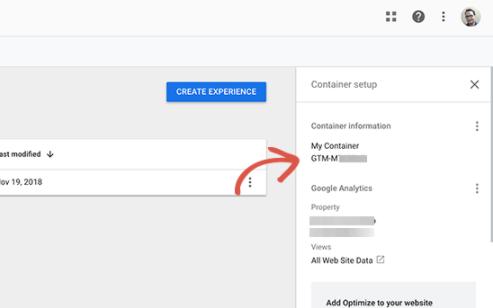 how to ab split testing in wordpress using google analytics 14 - نحوه انجام تست تقسیم A/B در وردپرس با استفاده از Google Optimize