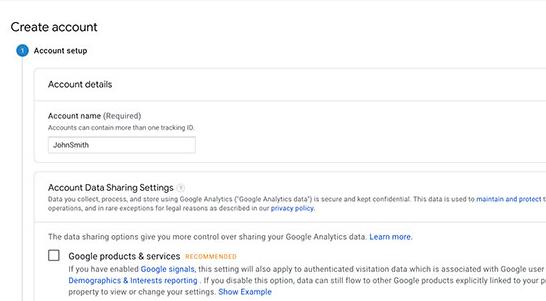 how to install google analytics in wordpress 03 - آموزش نصب گوگل آنالیتیکس - Google Analytics در وردپرس