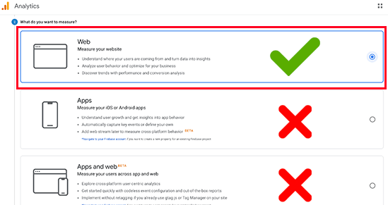 how to install google analytics in wordpress 04 - آموزش نصب گوگل آنالیتیکس - Google Analytics در وردپرس