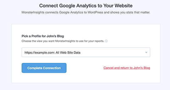 how to install google analytics in wordpress 10 - آموزش نصب گوگل آنالیتیکس - Google Analytics در وردپرس