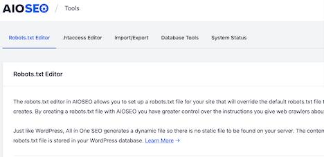 optimize wordpress robots txt for seo 01 - بهینه سازی فایل robots.txt برای بهبود سئو در وردپرس