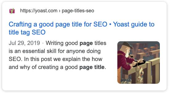 page titles for seo 05 - آموزش سئو | انتخاب عنوان مناسب برای پست در سایت