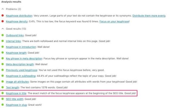 page titles for seo 07 - آموزش سئو | انتخاب عنوان مناسب برای پست در سایت