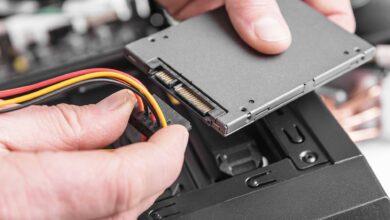 SSD VPS 390x220 - تفاوت سرور مجازی SSD با سرور مجازی HDD