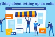 How to set up an online store 220x150 - نمایندگی تویوتا و لکسوس   وب سایت یدکیجات