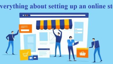 How to set up an online store 390x220 - چطور باید یک فروشگاه اینترنتی راه اندازی کنیم